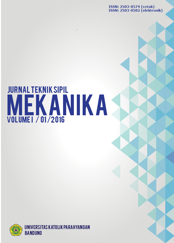 View Vol. 1 No. 1 (2016)