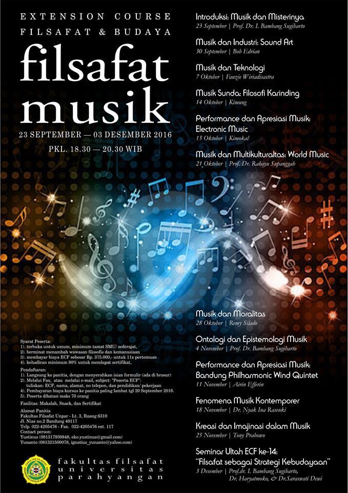 ECF Musik