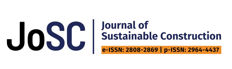 Journal of Sustainable Construction (JoSC)